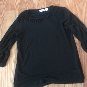 Cato Shirts & Tops - 2/$8 Cato Girls xl shirt